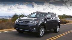 Toyota Rav4 2013, nuove foto e video - Immagine: 5