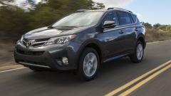 Toyota Rav4 2013, nuove foto e video - Immagine: 11