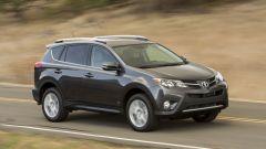 Toyota Rav4 2013, nuove foto e video - Immagine: 4