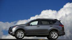 Toyota Rav4 2013, nuove foto e video - Immagine: 10