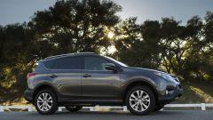 Toyota Rav4 2013, nuove foto e video - Immagine: 8