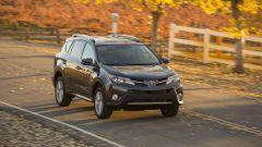 Toyota Rav4 2013, nuove foto e video - Immagine: 6