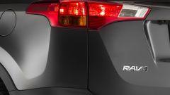 Toyota Rav4 2013, nuove foto e video - Immagine: 14