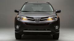 Toyota Rav4 2013, nuove foto e video - Immagine: 9
