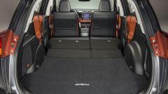 Toyota Rav4 2013, nuove foto e video - Immagine: 26