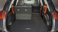 Toyota Rav4 2013, nuove foto e video - Immagine: 25