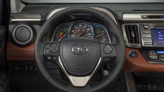 Toyota Rav4 2013, nuove foto e video - Immagine: 21
