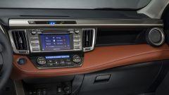 Toyota Rav4 2013, nuove foto e video - Immagine: 20