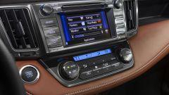 Toyota Rav4 2013, nuove foto e video - Immagine: 18