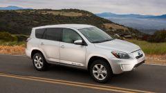 Toyota Rav4 EV - Immagine: 2