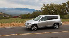 Toyota Rav4 EV - Immagine: 1