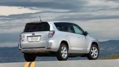 Toyota Rav4 EV - Immagine: 4