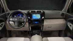 Toyota Rav4 EV - Immagine: 3