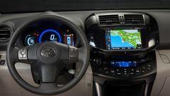 Toyota Rav4 EV - Immagine: 5
