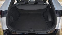 Toyota Rav4 Hybrid 2019 bagagliaio