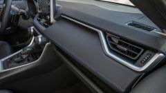Toyota Rav4 Hybrid 2019 plancia