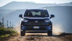 Toyota Rav4 Hybrid 2019: su strada col SUV ibrido - Immagine: 1