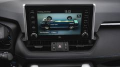 Toyota Rav4 Hybrid 2019: su strada col SUV ibrido - Immagine: 12
