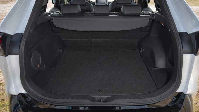 Toyota Rav4 2019: prova, prezzo, dimensioni, bagagliaio