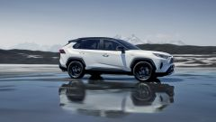 Toyota Rav4 Hybrid 2019: su strada col SUV ibrido - Immagine: 21