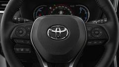 Toyota Rav4 Hybrid 2019: su strada col SUV ibrido - Immagine: 27