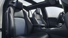 Toyota Rav4 Hybrid 2019: su strada col SUV ibrido - Immagine: 31