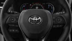 Toyota Rav4 Hybrid 2019 volante