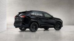 Toyota RAV4 Hybrid Black Edition: versione in nero del RAV4 in allestimento Style