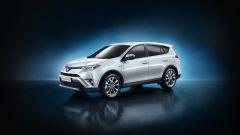 Toyota Rav4 Hybrid - Immagine: 46