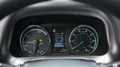 Toyota Rav4 Hybrid - Immagine: 31