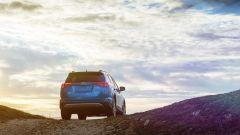 Toyota Rav4 Hybrid - Immagine: 14