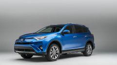 Toyota Rav4 Hybrid - Immagine: 3