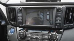 Toyota Rav4 Hybrid - Immagine: 33