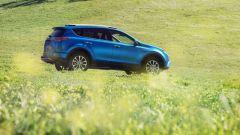 Toyota Rav4 Hybrid - Immagine: 20