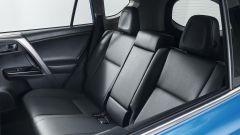 Toyota Rav4 Hybrid - Immagine: 43