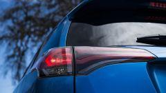 Toyota Rav4 Hybrid - Immagine: 17