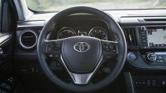 Toyota Rav4 Hybrid - Immagine: 30