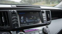 Toyota Rav4 Hybrid - Immagine: 32