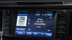 Toyota Rav4 Hybrid - Immagine: 34