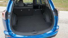 Toyota Rav4 Hybrid - Immagine: 40