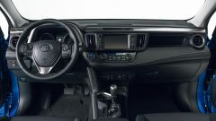 Toyota Rav4 Hybrid - Immagine: 29