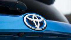 Toyota Rav4 Hybrid - Immagine: 18