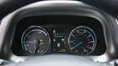 Toyota Rav4 Hybrid - Immagine: 10