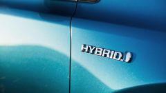 Toyota Rav4 Hybrid - Immagine: 2