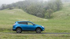 Toyota Rav4 Hybrid - Immagine: 9