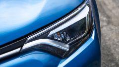 Toyota Rav4 Hybrid - Immagine: 28