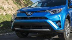 Toyota Rav4 Hybrid - Immagine: 27
