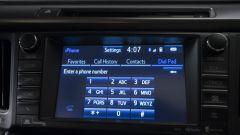 Toyota Rav4 Hybrid - Immagine: 36