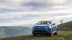 Toyota Rav4 Hybrid - Immagine: 8