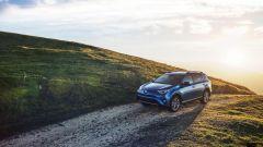Toyota Rav4 Hybrid - Immagine: 7